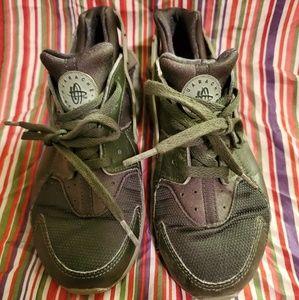 Kids Hurache Nike's
